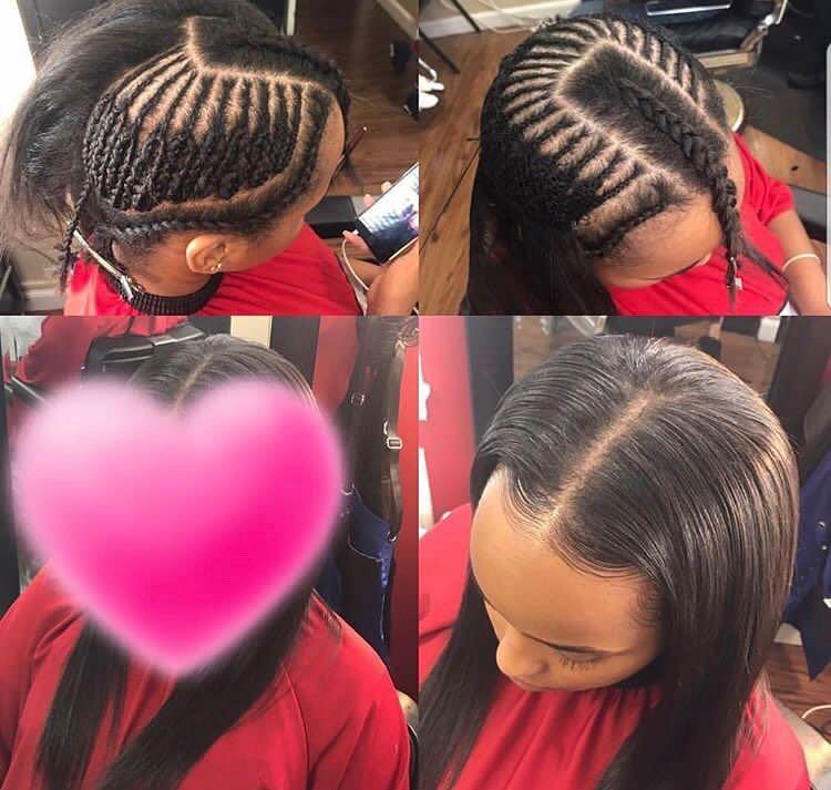 Kumba Afro Hairstyle Bremen Weaveon