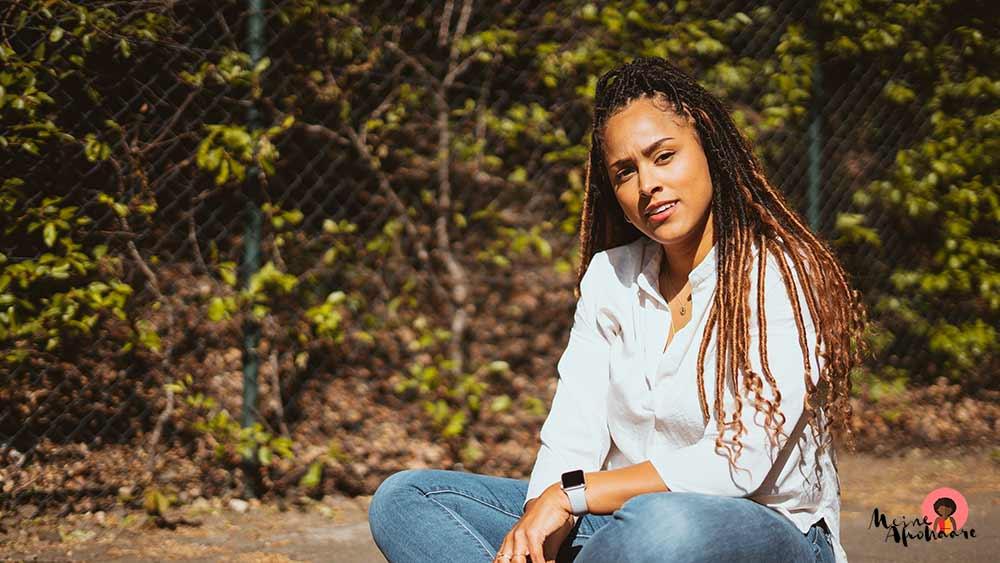 Ramona von meine-afrohaare.com