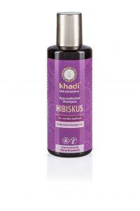 Khadi Shampoo-Flasche