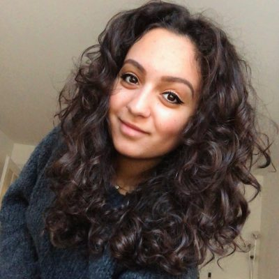 Interview mit Curlosophy über die Curlygirlmethode